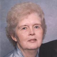 Margaret Frances Swan
