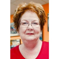 Kathy Ann Mackey
